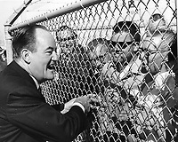 Hubert Humphrey in the Bay Area