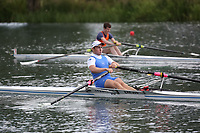 Race: 85: Tier3 1x  Rep 1<br /> <br /> Peterborough Summer Regatta 2017 - Saturday<br /> <br /> To purchase this photo, or to see pricing information for Prints and Downloads, click the blue 'Add to Cart' button at the top-right of the page.