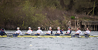 Caversham. Berkshire. UK<br /> GBR W8+. Frances HOUGHTON, Bow Karen BENNETT, Mel WILSON, Frances HOUGHTON, Polly SWANN, Victoria MEYER-LAKER, Olivia CARNEGIE-BROWN, Jessica EDDIE and Zoe LEE and Cox, Zoe de TOLEDO.<br /> 2016 GBRowing European Team Announcement,  <br /> <br /> Wednesday  06/04/2016 <br /> <br /> [Mandatory Credit; Peter SPURRIER/Intersport-images]<br /> 2016 GBRowing European Team Announcement,  <br /> <br /> Wednesday  06/04/2016 <br /> <br /> [Mandatory Credit; Peter SPURRIER/Intersport-images]
