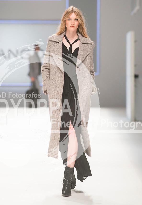 Model Irina Nikolaeva