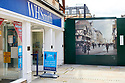Oxford City Centre preparing for the non essential shops reopening on 15/6/20. CREDIT Geraint Lewis