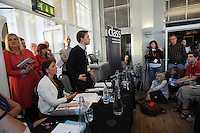 Labour Party Annual Conference<br /> Brighton<br /> 27-30 September<br /> Fringe meeting, 'Austerity and the Alternative: Where next for the left?' organised by CLASS, the Centre for Labour Studies.<br /> Owen Jones, author and Guardian journalist.
