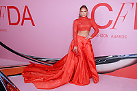 NEW YORK, NY - JUNE 3: Jennifer Lopez at the 2019 CFDA Fashion Awards at the Brooklyn Museum of Art on June 3, 2019 in New York City.               <br /> CAP/MPI/DC<br /> ©DC/MPI/Capital Pictures