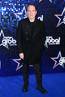 Chris Moyles arriving for the Global Awards 2018 at the Apollo Hammersmith, London, UK. <br /> 01 March  2018<br /> Picture: Steve Vas/Featureflash/SilverHub 0208 004 5359 sales@silverhubmedia.com