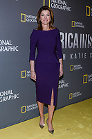 "NEW YORK - APRIL 9: Norah O'Donnell, Anchor CBS This Morning attends National Geographic's ""America Inside Out with Katie Couric"" Premiere Screening at the Titus Theater at MOMA on April 9, 2018 in New York City. ""America Inside Out with Katie Couric"", a new six-part documentary series, follows Couric as she travels the country to talk with the people bearing witness to the most complicated and consequential questions in American culture today. The weekly series premieres Wednesday, April 11, 2018, at 10/9c and will air globally on National Geographic.(Photo by Anthony Behar/National Geographic/PictureGroup)"