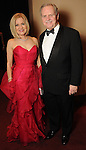 Jo and Jim Furr at the Ballet Ball at the Wortham Theater Saturday Feb. 20,2010. (Dave Rossman Photo)