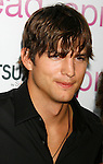 "HOLLYWOOD, CA. - August 03: Ashton Kutcher  arrives at the Los Angeles premiere of ""Spread"" at the ArcLight Hollywood on August 3, 2009 in Hollywood, California."