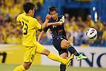 Lee Dong-Gook (Jeonbuk), MAY 22, 2013 - Football /Soccer : AFC Champions League Round of 16 2nd leg match between Kashiwa Reysol 3-2 Jeonbuk Hyundai Motors at Hitachi Kashiwa Stadium, Chiba, Japan. (Photo by AFLO SPORT)