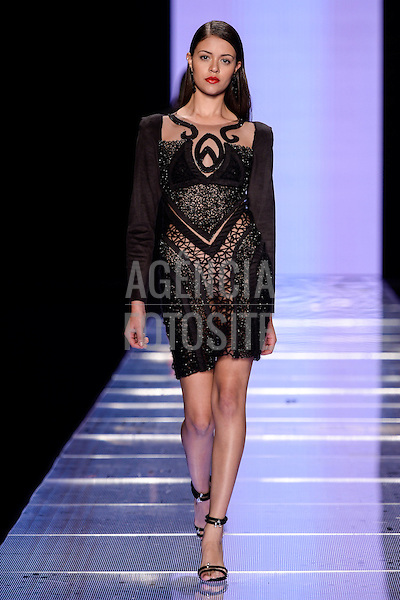 Fabiana Milazzo<br /> <br /> Minas Trend - Inverno 2015 <br /> <br /> Foto : Ze Takahashi/ FOTOSITE