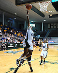Images from the Tulane Women's Basketball game versus Southern Mississippi in Fogelman Arena. The Lady Green Wave defeated USM 80-63 and improved their record to 14-4.