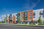 Legacy Pointe at Poindexter Village | Moody Nolan, McCormack Baron, Ruscilli Construction, Columbus Metropolitan Housing Authority