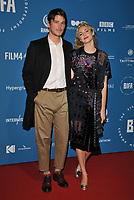 Josh Hartnett and Tamsin Egerton at the British Independent Film Awards (BIFA) 2018, Old Billingsgate Market, Lower Thames Street, London, England, UK, on Sunday 02 December 2018.<br /> CAP/CAN<br /> &copy;CAN/Capital Pictures