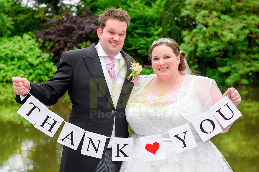 Wedding Photography at St. Michael's Manor Hotel, St. Albans, Hertfordshire