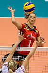 20141004 Deutschland (GER) vs Belgien (BEL)
