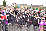 Nuns Run and Harlem Shake last Monday, all a part of the Gathering Festival, Abbeyfeale.