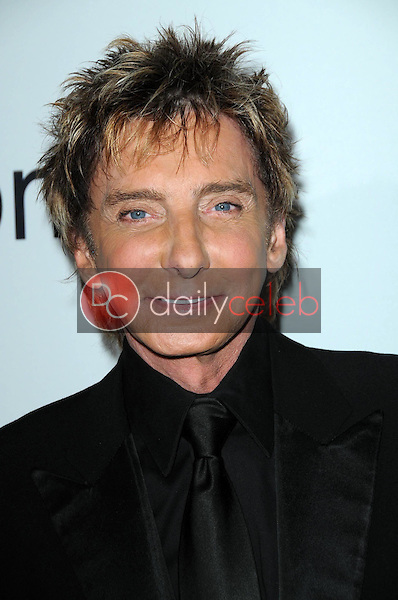 Barry Manilow<br />at the Salute To Icons Clive Davis Pre-Grammy Gala. Beverly Hilton Hotel, Beverly Hills, CA. 02-07-09<br />Dave Edwards/DailyCeleb.com 818-249-4998