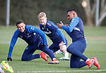 010319 Rangers training