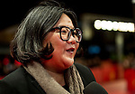 Actress Huang Hung promotes his film Yi bu zhi yao during the LXV Berlin film festival, Berlinale at Potsdamer Straße in Berlin on February 11, 2015. Samuel de Roman / Photocall3000 / Dyd fotografos-DYDPPA.