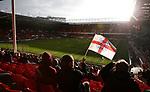 270318 U21 England v Ukraine