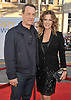 "TOM HANKS AND RITA WILSON.attends the World Premiere of ""Larry Crowne"" at the Grauman's Chinese Theatre, Hollywood, Los Angeles, California_27/06/2011.Mandatory Photo Credit: ©Crosby/Newspix International. .**ALL FEES PAYABLE TO: ""NEWSPIX INTERNATIONAL""**..PHOTO CREDIT MANDATORY!!: NEWSPIX INTERNATIONAL(Failure to credit will incur a surcharge of 100% of reproduction fees).IMMEDIATE CONFIRMATION OF USAGE REQUIRED:.Newspix International, 31 Chinnery Hill, Bishop's Stortford, ENGLAND CM23 3PS.Tel:+441279 324672  ; Fax: +441279656877.Mobile:  0777568 1153.e-mail: info@newspixinternational.co.uk"