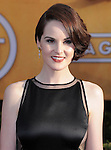 Michelle Dockery at 19th Annual Screen Actors Guild Awards® at the Shrine Auditorium in Los Angeles, California on January 27,2013                                                                   Copyright 2013 Hollywood Press Agency