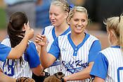 3A State Softball: Bald Knob vs Harding Academy