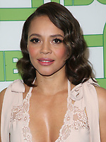BEVERLY HILLS, CA - JANUARY 6: Carmen Ejogo, at the HBO Post 2019 Golden Globe Party at Circa 55 in Beverly Hills, California on January 6, 2019. <br /> CAP/MPI/FS<br /> &copy;FS/MPI/Capital Pictures