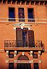 richly decorated Art Nouveau facade<br /> <br /> Fachada de una casa modernista muy decorada<br /> <br /> reich verzierte Jugendstilfassade<br /> <br /> 2580 x 1742 px<br /> 150 dpi: 43,69 x 29,50 cm<br /> 300 dpi: 21,84 x 14,75 cm<br /> Original: 35 mm slide transparancy