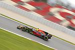 2017 Formula 1 testing days