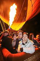 20150724 24 July Hot Air Balloon Cairns
