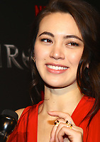 www.acepixs.com<br /> <br /> March 15 2017, New York City<br /> <br /> Jessica Henwick arriving at a screening of Marvel's 'Iron Fist' at the AMC Empire 25 on March 15, 2017 in New York City. <br /> <br /> By Line: Nancy Rivera/ACE Pictures<br /> <br /> <br /> ACE Pictures Inc<br /> Tel: 6467670430<br /> Email: info@acepixs.com<br /> www.acepixs.com