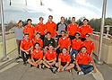 2016-2017 CKHS Boys Tennis
