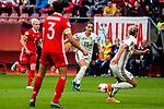 25.07.2017, Stadion Galgenwaard, Utrecht, NLD, Tilburg, UEFA Women's Euro 2017, Russland (RUS) vs Deutschland (GER), <br /> <br /> im Bild | picture shows<br /> Sara Daebritz (Deutschland #13) | (Germany #13), <br /> <br /> Foto © nordphoto / Rauch