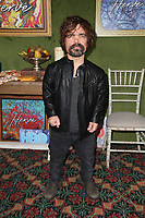 HOLLYWOOD, CA - OCTOBER 4: Peter Dinklage, at the HBO Films' &quot;My Dinner With Herve&quot; Premiere at Paramount Studios in Hollywood, California on October 4, 2018    <br /> CAP/MPI/FS<br /> &copy;FS/MPI/Capital Pictures