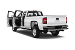 Car images of 2016 GMC Sierra-2500HD 2WD-Double-Cab-Long-Box 4 Door Pick-up Doors