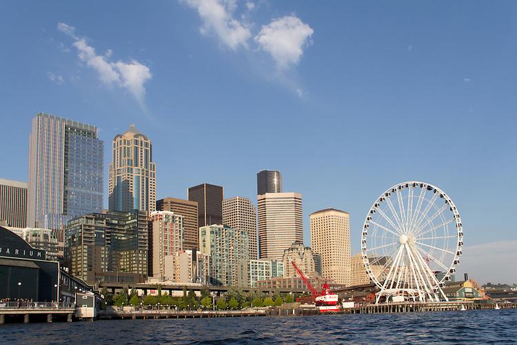 Seattle City Apartments
