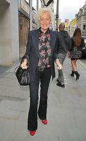 Ellen von Unwerth at the Stella McCartney new eco-friendly flagship store opening party, Stella McCartney, Old Bond Street, London, England, UK, on Tuesday 12 June 2018.<br /> CAP/CAN<br /> &copy;CAN/Capital Pictures