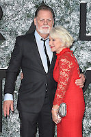 Dame Helen Mirren<br /> at the European premiere of &quot;Collateral Beauty&quot; at the Vue Leicester Square , London.<br /> <br /> <br /> &copy;Ash Knotek  D3213  15/12/2016