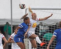 Boston Breakers vs Western New York Flash, August 3, 2014