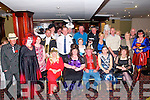 Wedding Anniversary: Frances & Patsy  Kennedy, Listowel celebrating the 25th Wedding anniversary with family & friends at the Listowel Arms Hotel on Friday night last.=