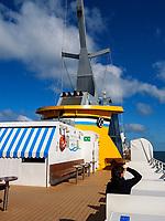 Seebäderschiff Helgoland., Fähre von Cuxhaven nach Helgoland,  Kreis Pinneberg, Schleswig-Holstein, Deutschland, Europa<br /> Tourist steamer Helgoland - ferry Cuxhaven - Helgoland, district Pinneberg, Schleswig-Holstein, germany, Europe
