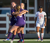 Springdale vs Fayetteville girls soccer