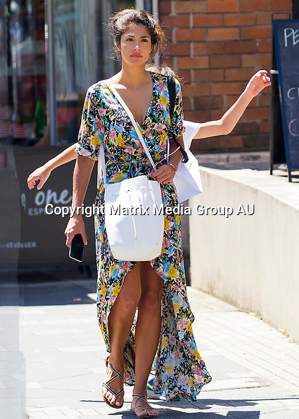 19 DECEMBER 2015 SYDNEY AUSTRALIA<br /> <br /> NON EXCLUSIVE <br /> <br /> Pia Miller pictured out and about in Double Bay with her son doing some Christmas Shopping. <br /> <br /> *All web use must be approved*.<br /> <br /> MUST CALL PRIOR TO USE <br /> <br /> +61 2 9211-1088<br /> <br /> Note: All editorial images subject to the following: For editorial use only. Additional clearance required for commercial, wireless, internet or promotional use.Images may not be altered or modified. Matrix Media Group makes no representations or warranties regarding names, trademarks or logos appearing in the images.