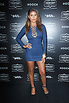 Model Jazmin Ivy Rodriguez attends the Thursday Boot Company Presentation at Vandal on September 13, 2017 in New York City.