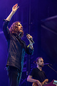 Hozier; Live: 2019<br /> Photo Credit: JOSH WITHERS/ATLASICONS.COM