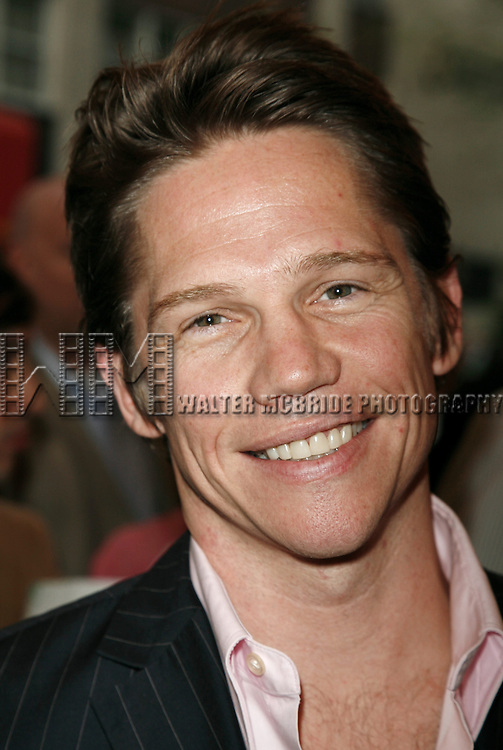 Jack Noseworthy attending the Opening Night performance of THE WEDDING SINGER at the AL Hirschfeld Theatre in New York City..April 27th, 2006.© Walter McBride / Retna Ltd.