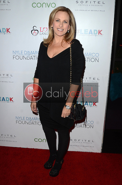 Marlee Matlin<br /> at the Nyle DiMarco Foundation Love &amp; Language Kickoff Campaign 2016, Sofitel Hotel, Beverly Hills, CA 11-29-16<br /> David Edwards/DailyCeleb.com 818-249-4998