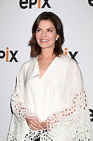 BEVERLY HILLS, CA - JULY 30: Sela Ward at EPIX's Television Critics Association Tour at The Beverly Hilton Hotel on July 30, 2016 in Beverly Hills, California. Credit: David Edwards/MediaPunch
