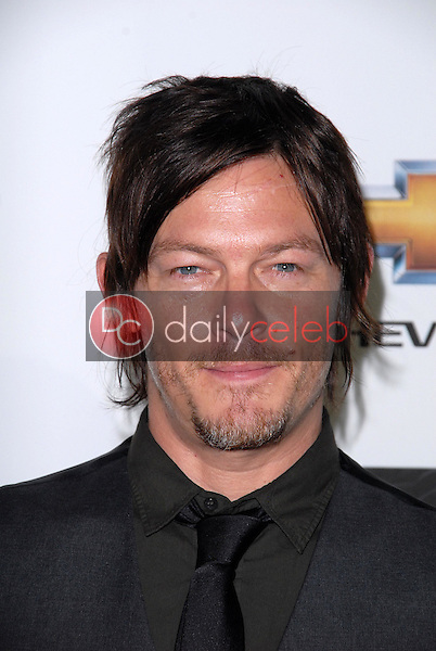 Norman Reedus<br />