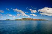 L'Ile Ouen et la baie de Prony, Nouvelle-Calédonie